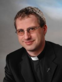 Unser Neupriester Stefan Prunhuber